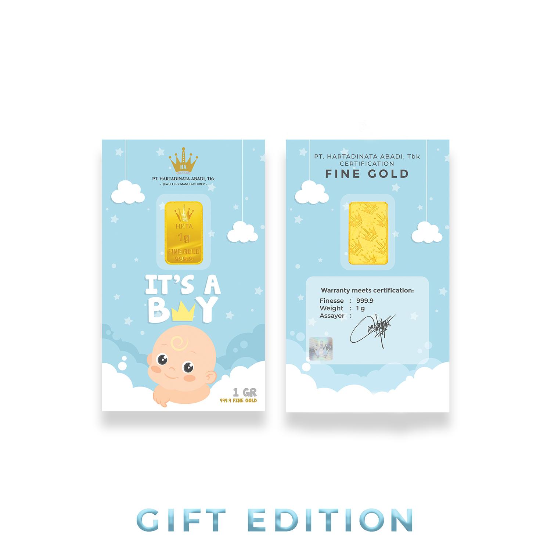 Baby Born Series